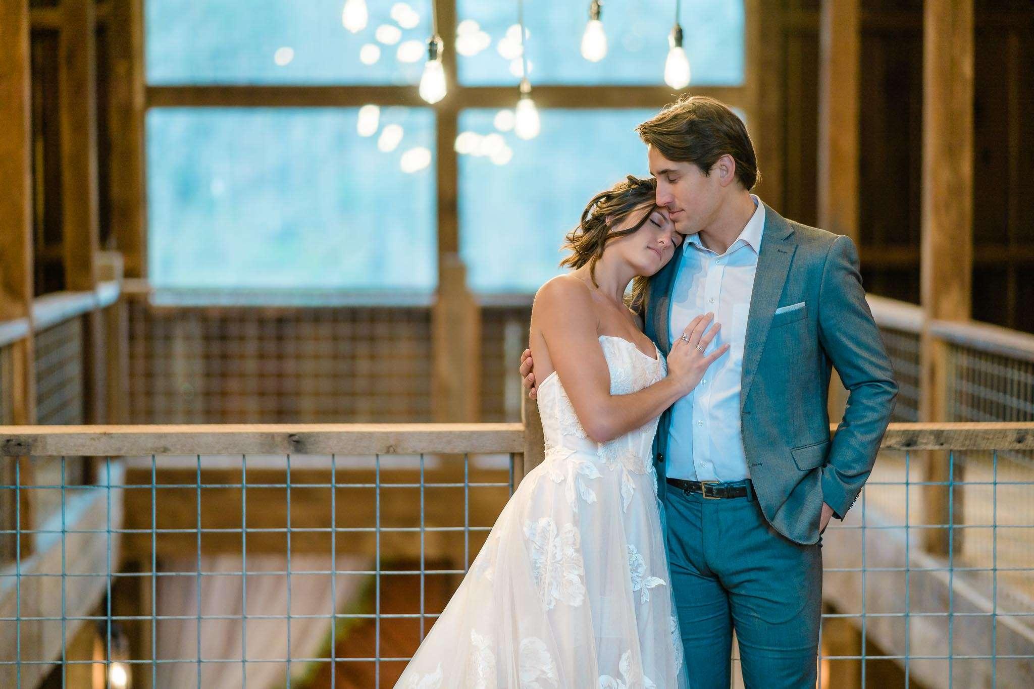 Clarksville, TN Wedding Photographer - Keepsake Wedding Photography