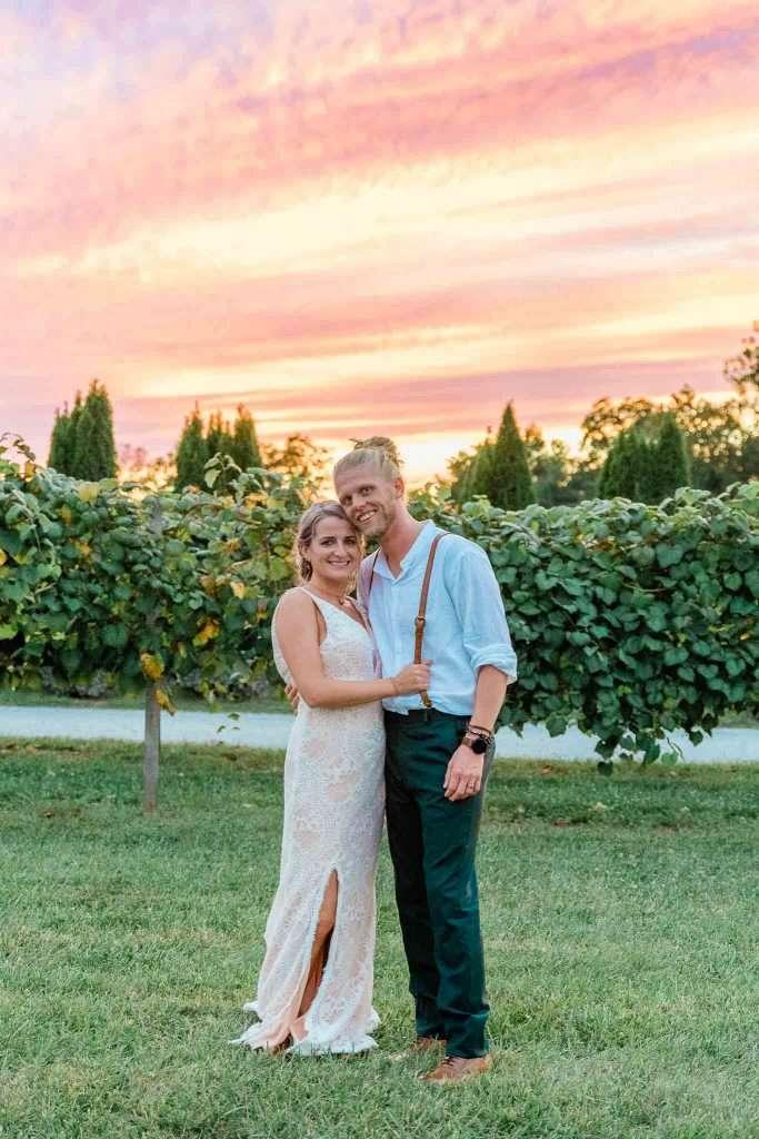 Farmer and Frenchman - Henderson, KY Wedding Photography - Emalee + Seth-4