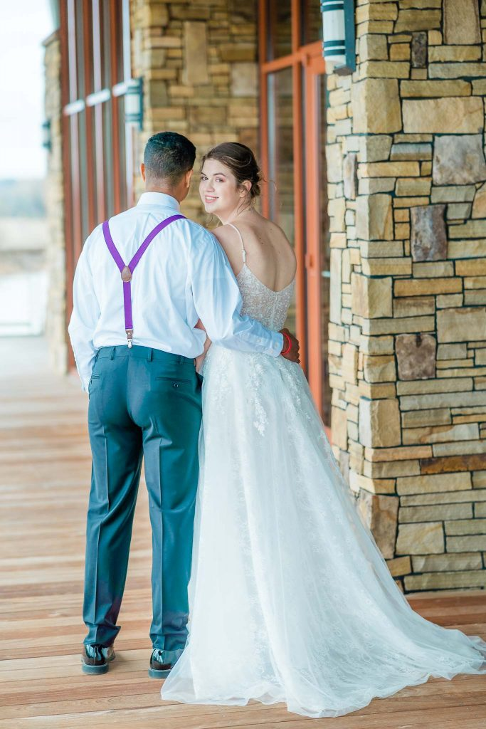 Freedom Point at Liberty Park - Clarksville, TN Wedding Photography - Madeline + James-4