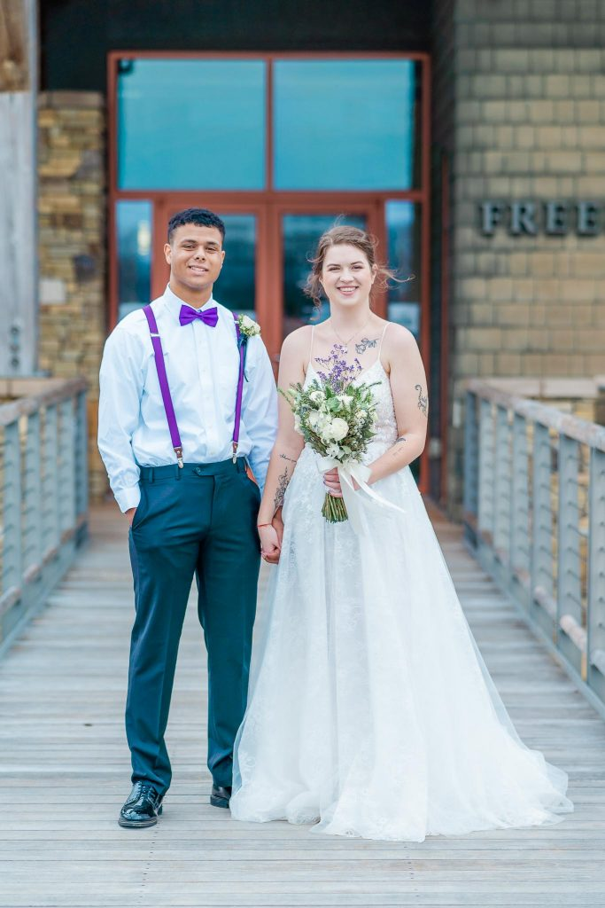 Freedom Point at Liberty Park - Clarksville, TN Wedding Photography - Madeline + James-7