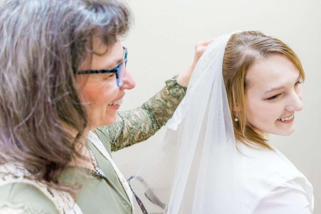 Island Ford Baptist Church - Madisonville, KY Wedding Photography - Anna + Caleb-2