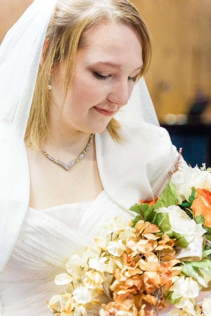 Island Ford Baptist Church - Madisonville, KY Wedding Photography - Anna + Caleb-3