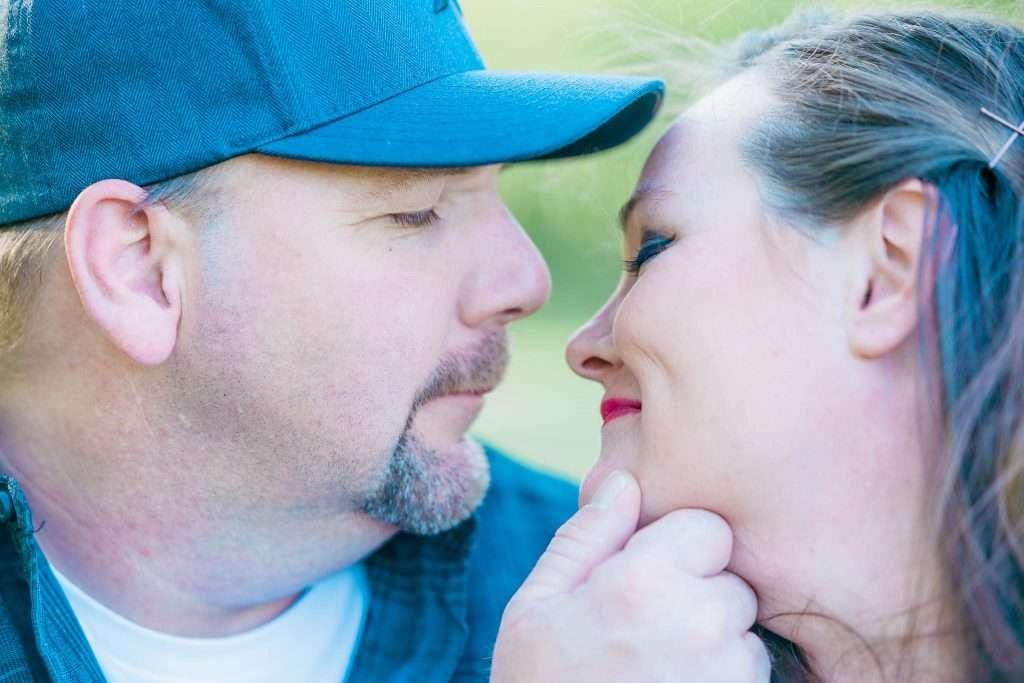 Mahr Park Arboretum - Madisonville, KY Engagement Session - Jessica + Mike-2