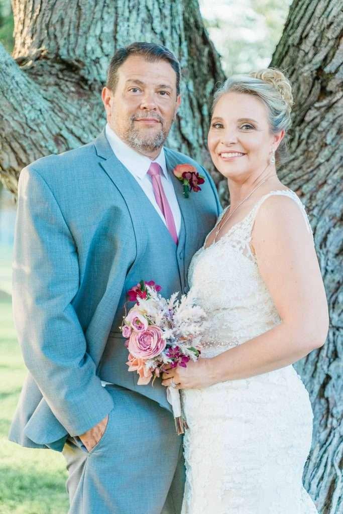 Micro Wedding - Madisonville, KY Wedding Photography - Rhonda + Keith-4