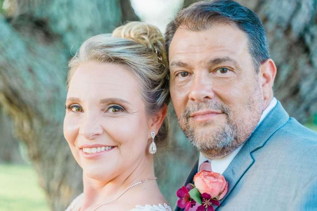 Micro Wedding - Madisonville, KY Wedding Photography - Rhonda + Keith-6