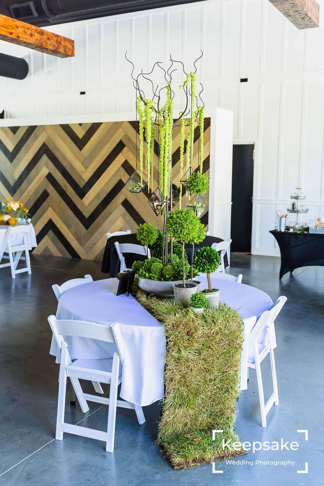 The Event Barn at Mahr Park Arboretum Open House - Keepsake Wedding Photography-10