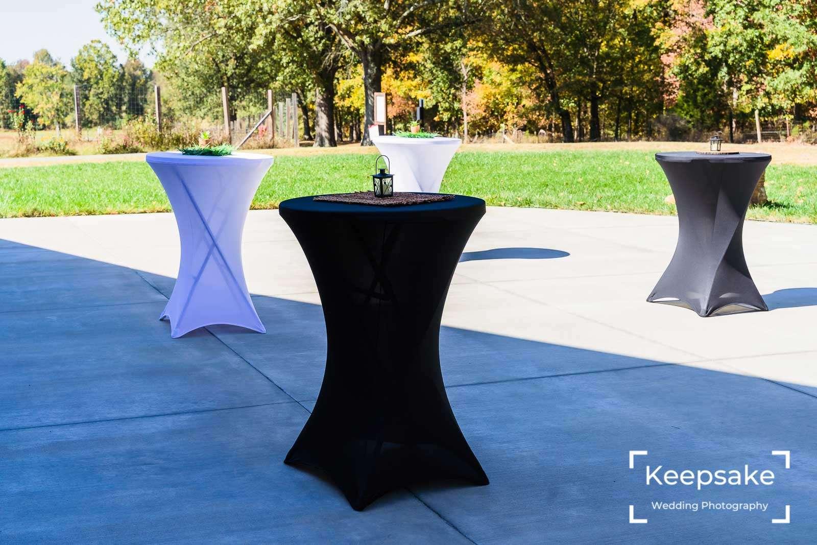 The Event Barn at Mahr Park Arboretum Open House - Keepsake Wedding Photography-13