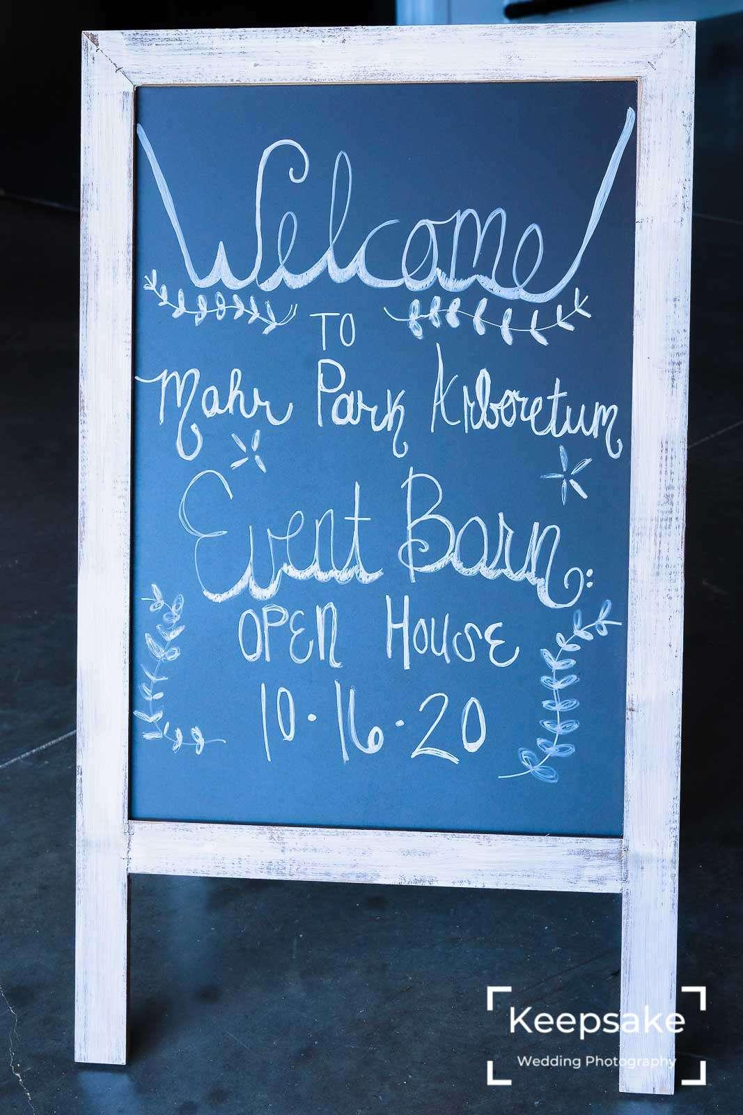 The Event Barn at Mahr Park Arboretum Open House - Keepsake Wedding Photography-22